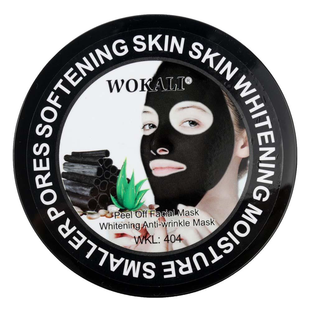 5 masti faciale detoxifiante cu carbune activ pe care le poti face acasa - Andreea Raicu